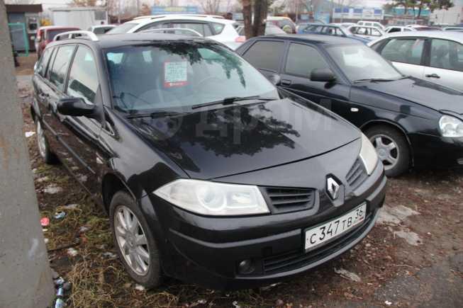 Renault Megane, 2008 год, 335 000 руб.