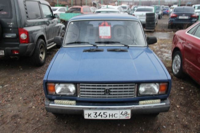 Лада 2105, 2006 год, 77 000 руб.