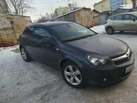 Кушва Astra 2010