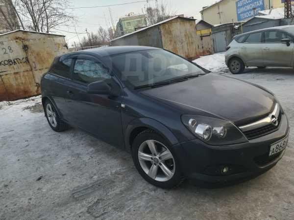 Opel Astra, 2010 год, 349 998 руб.