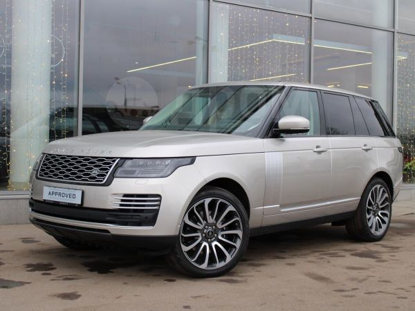 Land Rover Range Rover, 2019 год, 9 399 000 руб.