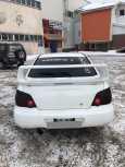Subaru Impreza WRX STI, 2003 год, 465 000 руб.