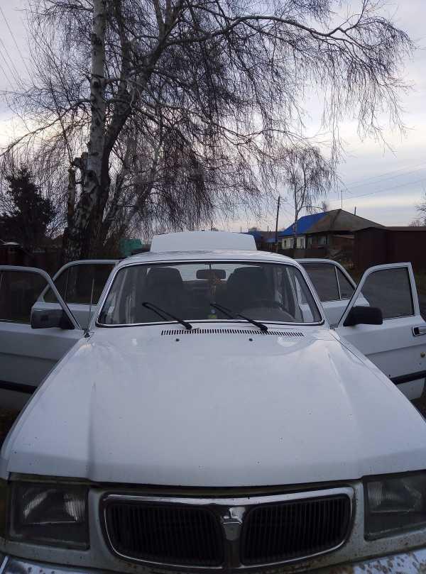 ГАЗ 3110 Волга, 2001 год, 38 500 руб.
