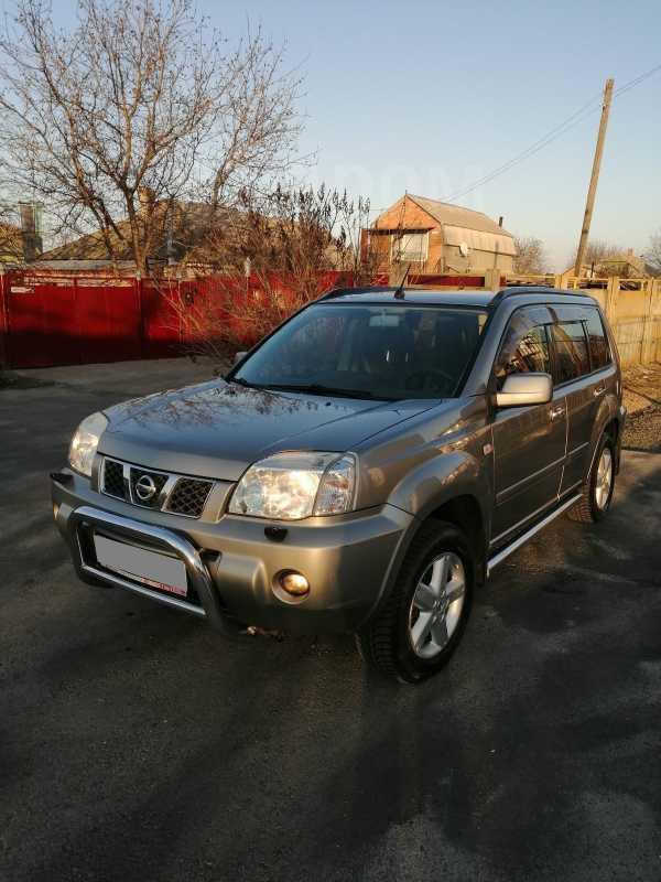 Nissan X-Trail, 2005 год, 500 000 руб.