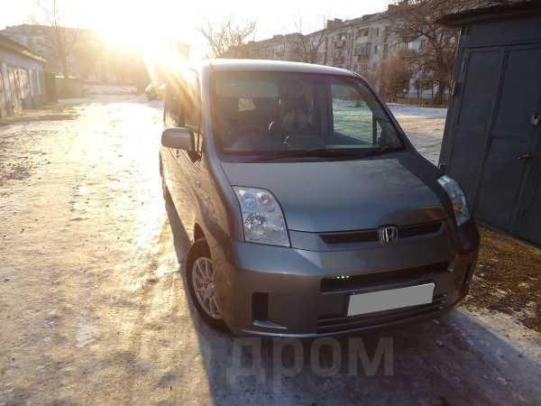 Honda Mobilio, 2006 год, 310 000 руб.