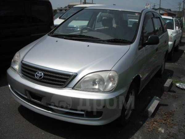Toyota Nadia, 2001 год, 220 000 руб.