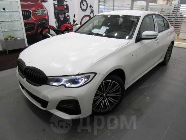 BMW 3-Series, 2019 год, 2 645 500 руб.