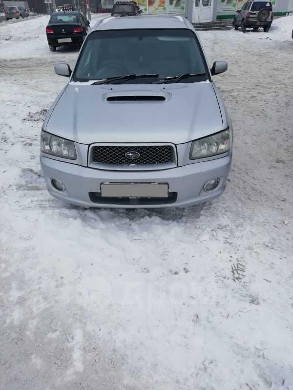 Subaru Forester, 2002 год, 550 000 руб.
