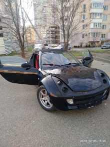 Краснодар Roadster 2004