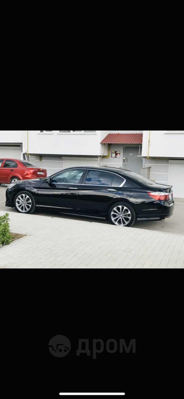 Honda Accord, 2013 год, 1 049 000 руб.