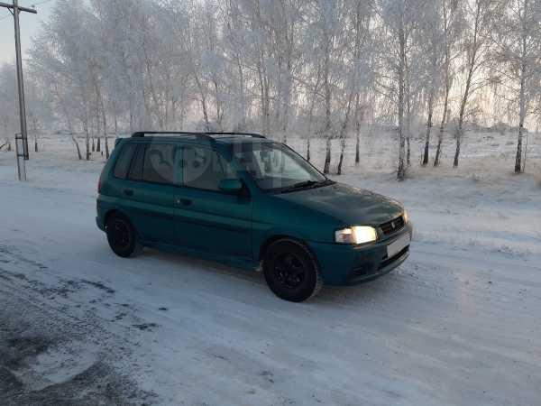 Mazda Demio, 1996 год, 93 000 руб.