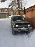 Mitsubishi Pajero, 1993 год, 500 000 руб.