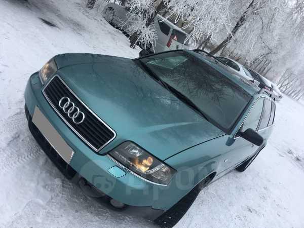 Audi A6, 1998 год, 175 000 руб.