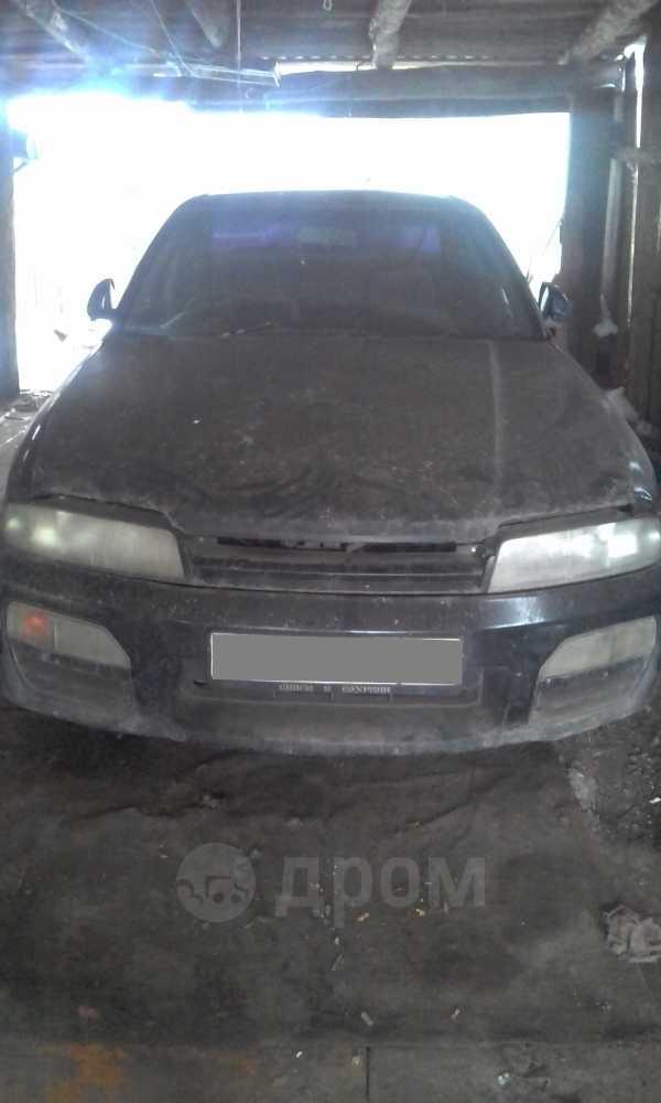 Nissan Skyline, 1996 год, 85 000 руб.