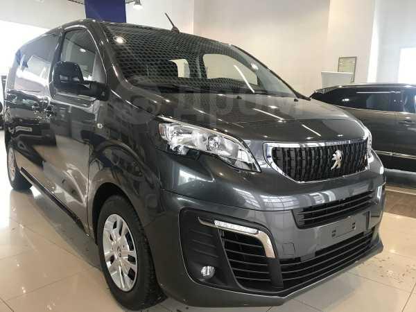 Peugeot Traveller, 2019 год, 2 289 900 руб.