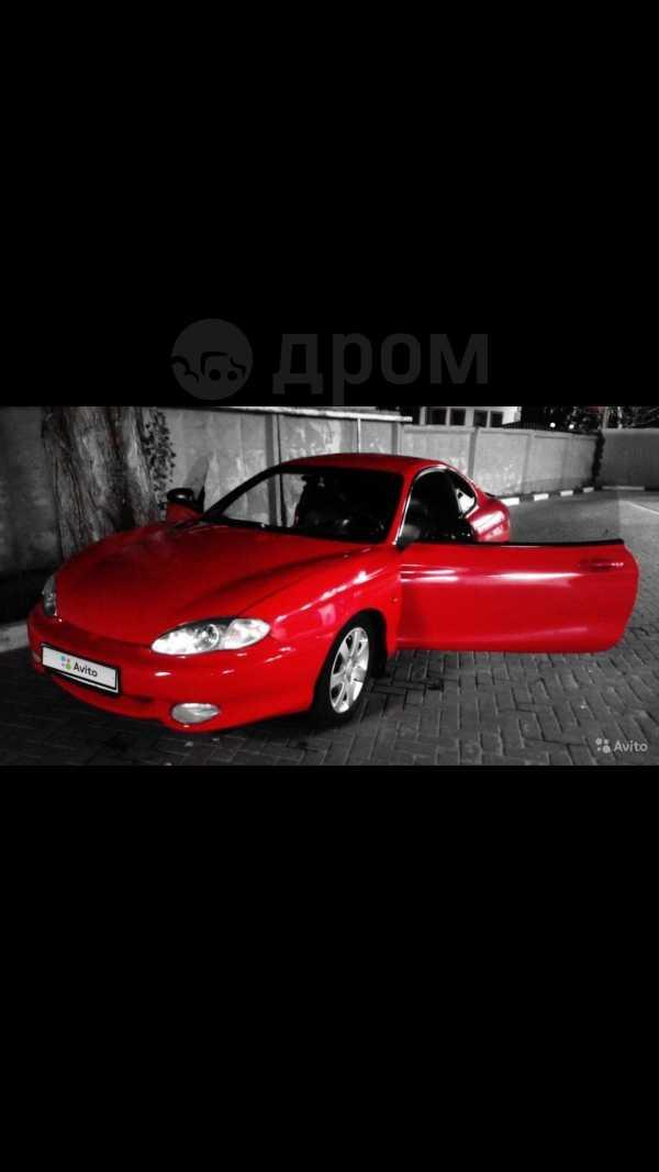 Hyundai Coupe, 1998 год, 200 000 руб.