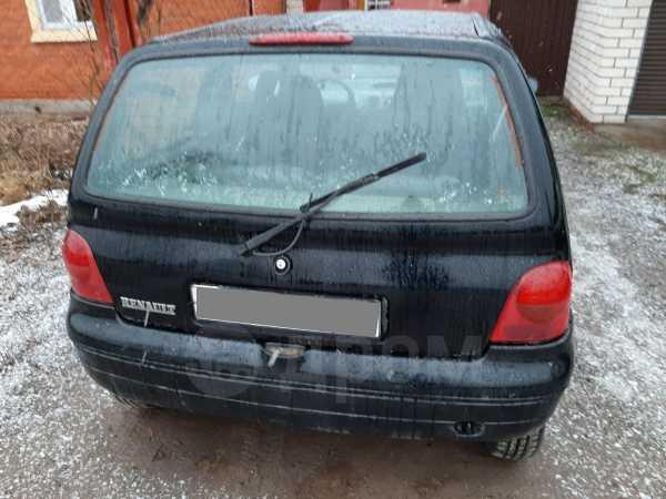 Renault Twingo, 2000 год, 80 000 руб.