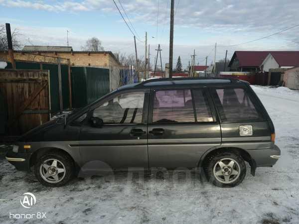 Nissan Prairie, 1992 год, 115 000 руб.