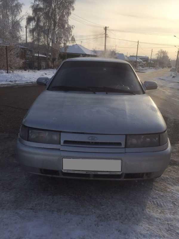 Лада 2112, 2003 год, 45 000 руб.