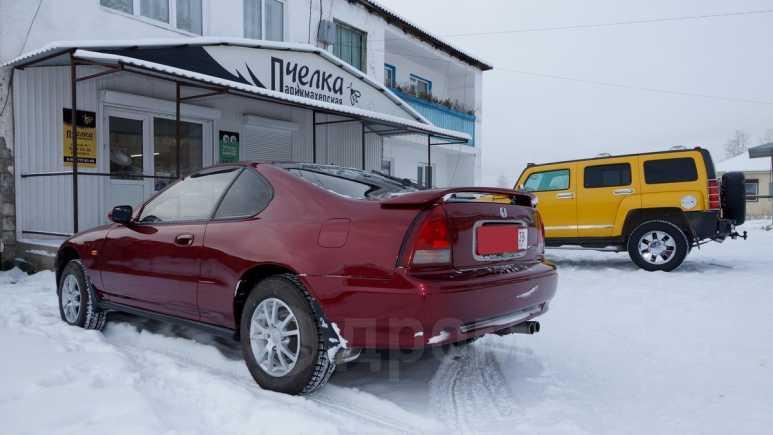 Honda Prelude, 1993 год, 320 000 руб.