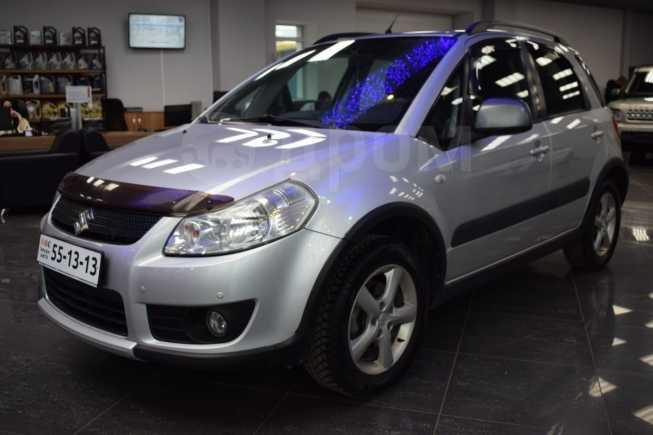 Suzuki SX4, 2008 год, 370 000 руб.