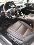 Lexus RX200t, 2016 год, 2 595 000 руб.