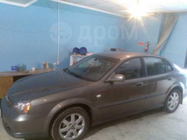 Chevrolet Evanda, 2006 год, 700 000 руб.
