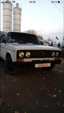 Кимовск 2106 2000