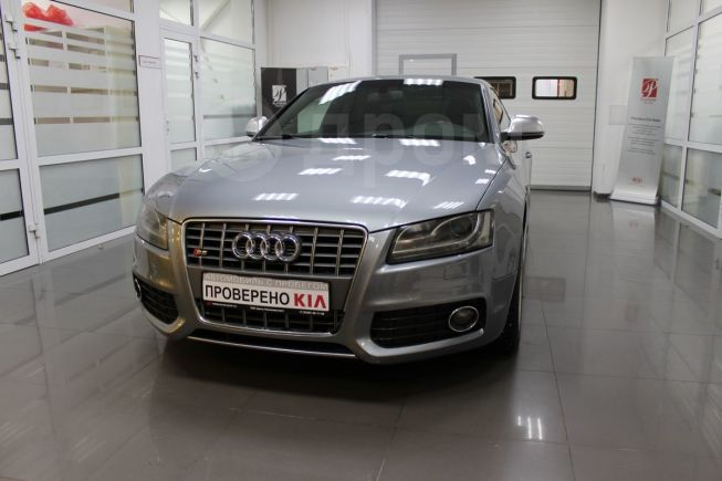 Audi S5, 2009 год, 865 000 руб.