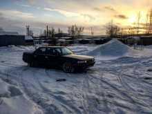 Нижневартовск Cresta 1992