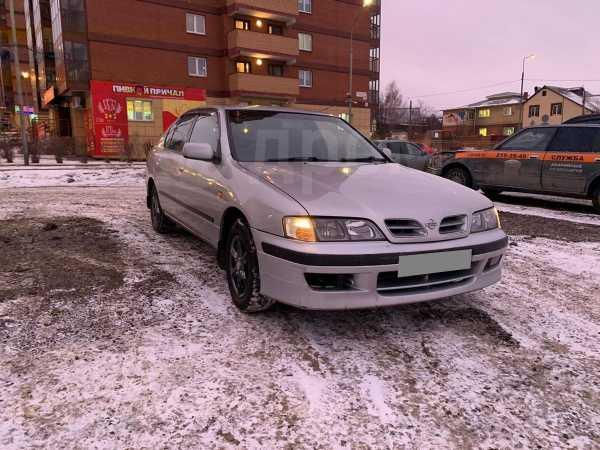 Nissan Primera, 1999 год, 175 000 руб.