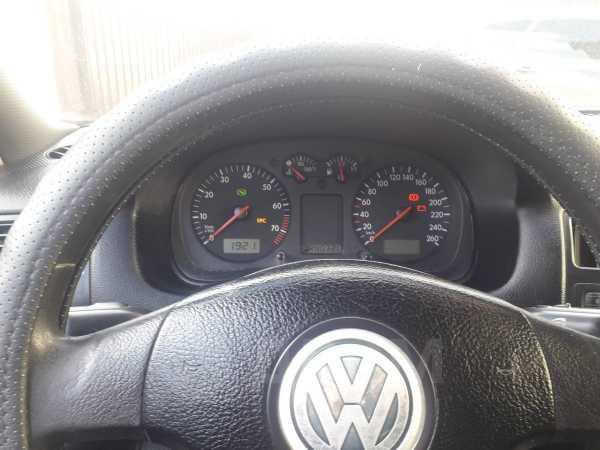 Volkswagen Bora, 2004 год, 155 000 руб.