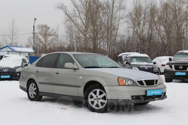 Chevrolet Evanda, 2004 год, 269 000 руб.
