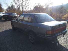 Ялта Mazda 323 1990