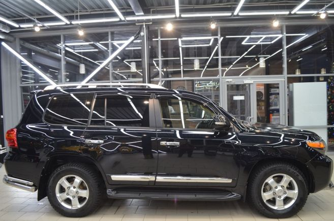 Toyota Land Cruiser, 2014 год, 2 499 000 руб.