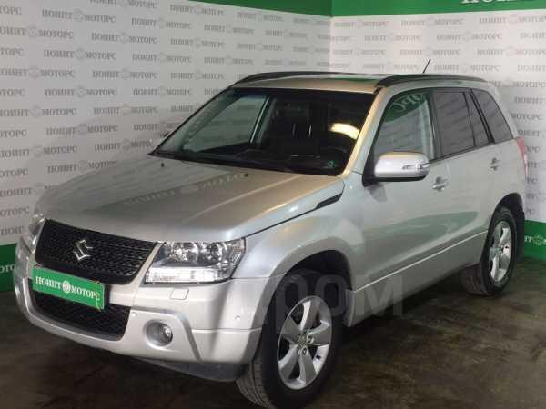 Suzuki Grand Vitara, 2012 год, 699 500 руб.