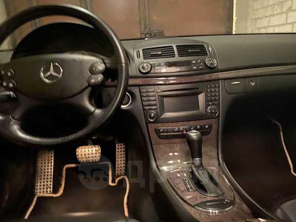 Mercedes-Benz E-Class, 2008 год, 700 000 руб.