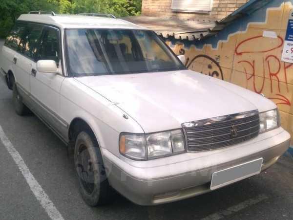 Toyota Crown, 1991 год, 395 000 руб.