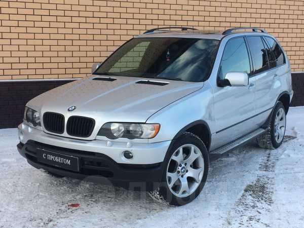 BMW X5, 2003 год, 380 000 руб.