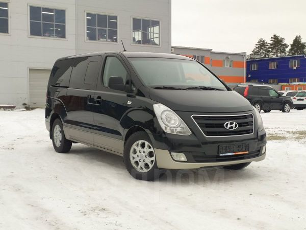 Hyundai H1, 2015 год, 1 349 000 руб.