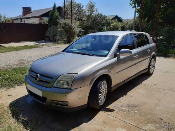 Opel Signum, 2004 год, 290 000 руб.