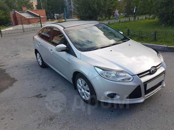 Ford Focus, 2011 год, 393 000 руб.