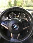 BMW 6-Series, 2004 год, 700 000 руб.
