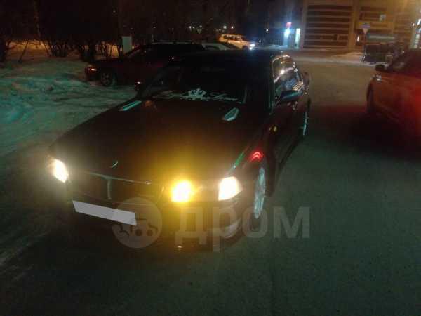 Nissan Leopard, 1996 год, 415 000 руб.