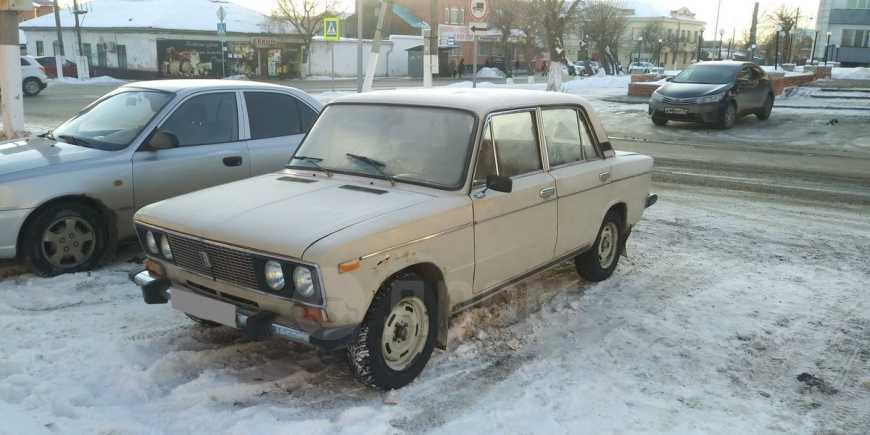 Лада 2106, 1994 год, 32 000 руб.