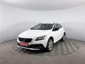 Воронеж Volvo V40 2017