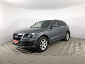 Воронеж Audi Q5 2012