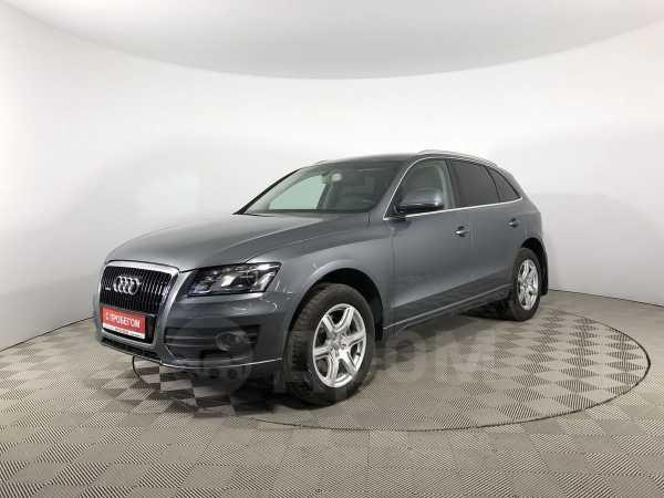 Audi Q5, 2012 год, 994 000 руб.