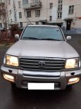 Toyota Land Cruiser, 2004 год, 1 473 000 руб.