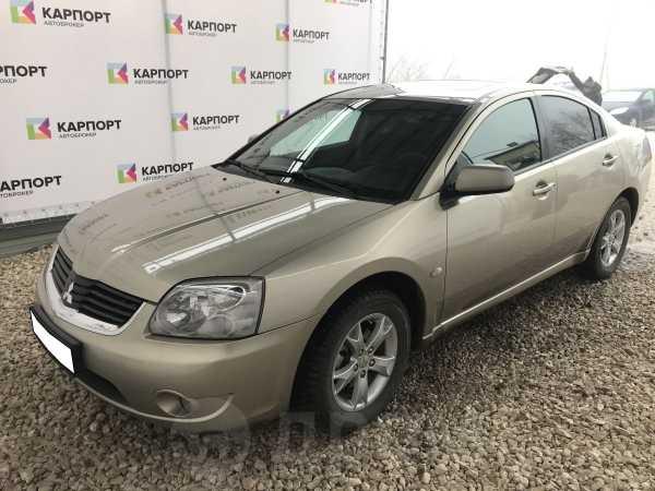Mitsubishi Galant, 2008 год, 499 000 руб.